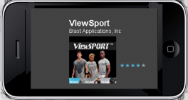 ViewSPORT™