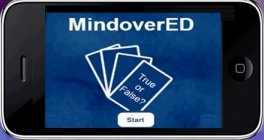 Mind Over ED