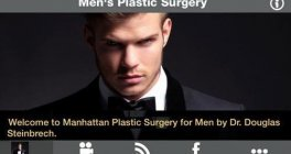 Men's Plastic Surgery
